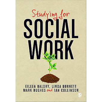 Studying for Social Work by Eileen Baldry