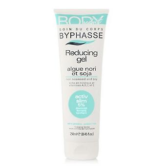 Byphasse Nori Seaweed Reducing Gel 250 Ml & Soja