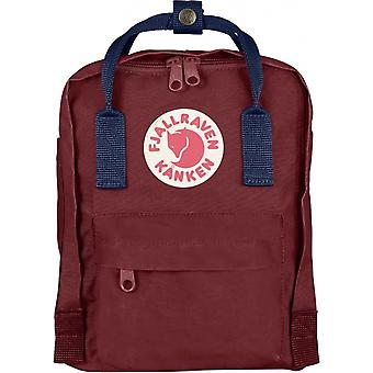 Fjallraven Kanken Mini Ox Red/Royal Blue