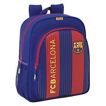 F.C. Barcelona Junior backpack (Toys , School Zone , Backpacks)