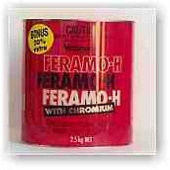 Feramo With Chromium 2.5kg