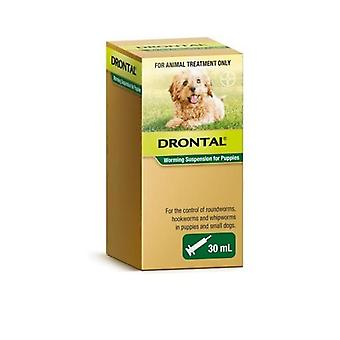 Drontal entwurmen Suspension 30ml