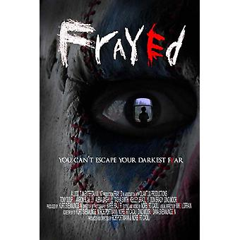 Frayed Movie Poster (11 x 17)