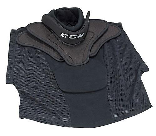 CCM TC Pro throat collar junior