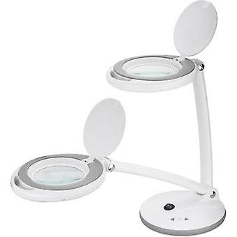 Fixpoint LED Table Magnifying Lamp, 5 W FixPoint 45274 Operating radius: 450 mm