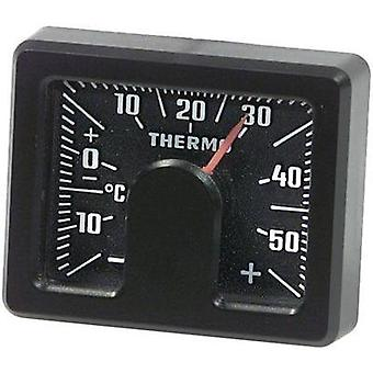 Thermometer Inside/outside temperature, Assembly kit 4521 Herbert Richter