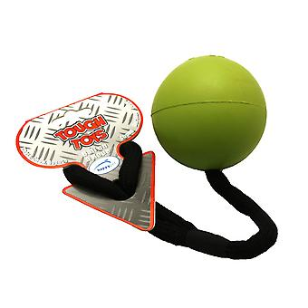 Tough Toy Rope Ball 8cm (3