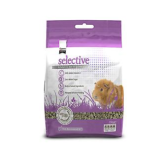 Science Selective Guinea Pig  350g (Pack of 5)