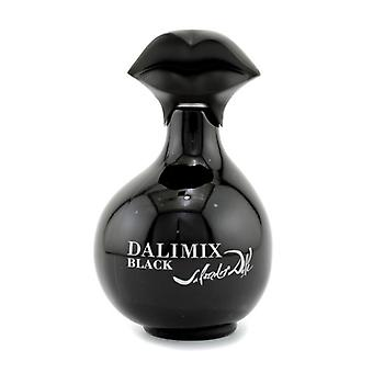 Salvador Dali Dalimix sort Eau De Toilette Spray 100ml / 3,4 oz