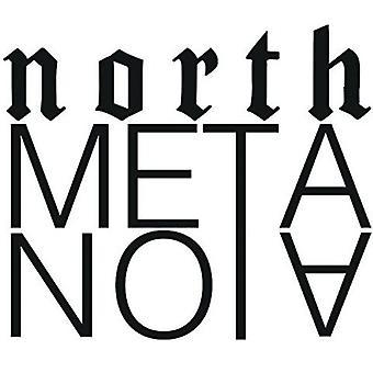 North - Metanoia [Vinyl] USA import