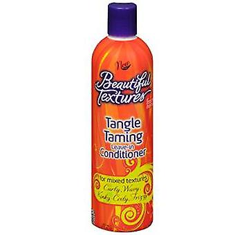 Beautifull Textures Tangle Taming Conditioner 355 Ml