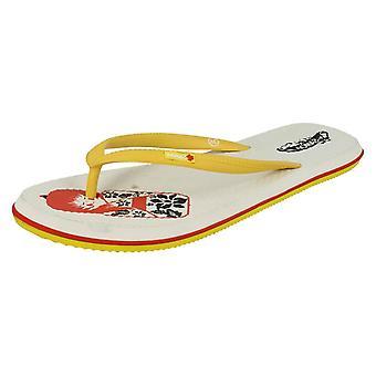 Kære Samoa Slip på afslappet sandaler