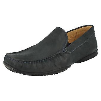 Herre anatomiske Moccasin sko Tavares