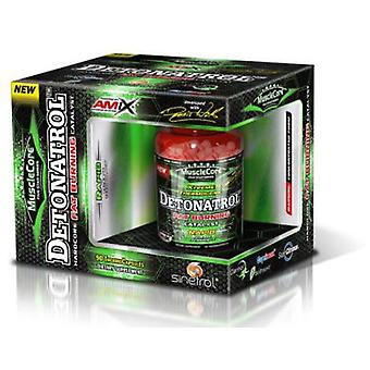 Amix Detonatrol Fat Burner 90 Capsules (Sport , Proteins and carbohydrates)