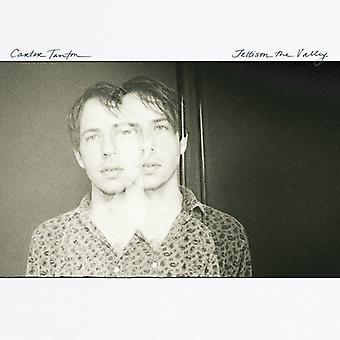 Carter Tanton - Jettison Valley [Vinyl] USA importen
