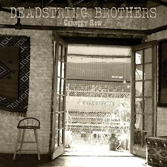 Deadstring Brothers - Cannery Row [Vinyl] USA import
