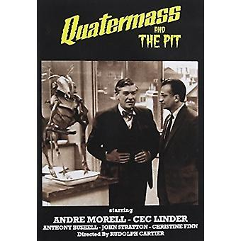 Quatermass & the Pit [DVD] USA import