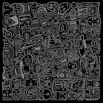 Fløjl Teen - alle er Illusory(LP) [Vinyl] USA importerer