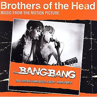 Various Artists - Brothers of the Head [CD] USA import