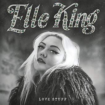 Elle King - Love Stuff [Vinyl] USA import