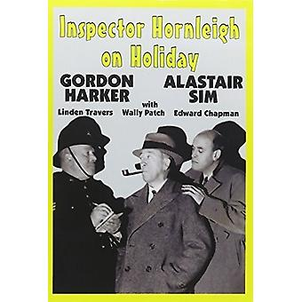 Inspector Hornleigh on Holid [DVD] USA import
