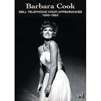 Barbara Cook - Bell Telephone Hour [DVD] USA import