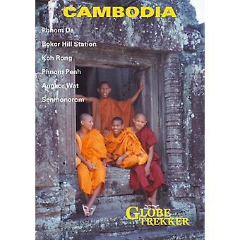 Cambodja [DVD] USA importerer