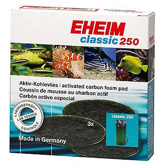 Eheim 2628150 Carbon Sponge 2215 (Fish , Filters & Water Pumps , Filter Sponge/Foam)