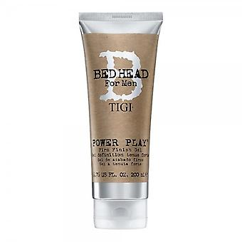 TIGI Bed Head TIGI Bed Head pour hommes Power Play ferme finition Gel