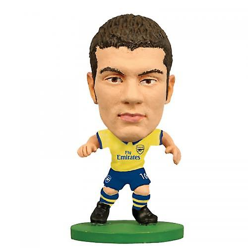 Arsenal SoccerStarz Wilshere Away