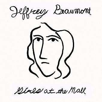 Jeffrey Beaumont - piger på Mall [Vinyl] USA importen