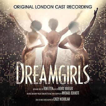 Dreamgirls / O.C.R. - Dreamgirls / O.C.R. [CD] USA import