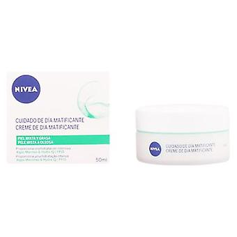Nivea Day Cream Matifying 50 ml (Cosmetics , Facial , Creams with treatment)