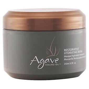 Agave Healing Oil Hydrating Mask 250 ml Resorative