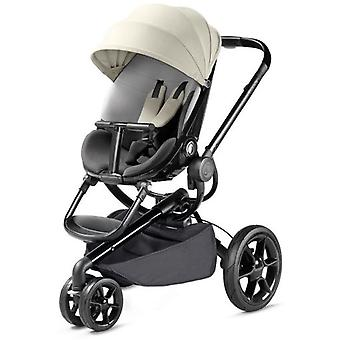 Quinny Reworked Moodd STROLLER Grey (Home , Babies and Children , Walk , Strollers)