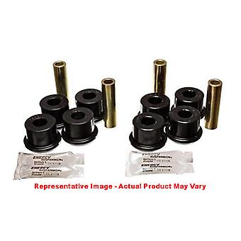 Energy Suspension kontroll Arm bussning Set 3.3188G svart bak passar: PONTIAC 2004