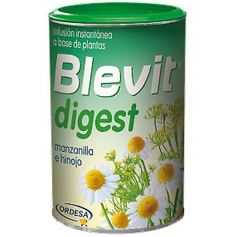 Blevit Infusion Digest Chamomile and Fennel (Childhood , Healthy diet , Infusions)