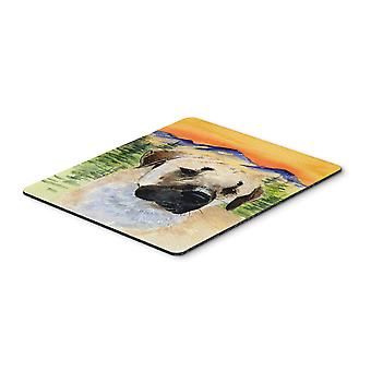 Carolines Treasures  SS8197MP Anatolian Shepherd Mouse Pad / Hot Pad / Trivet