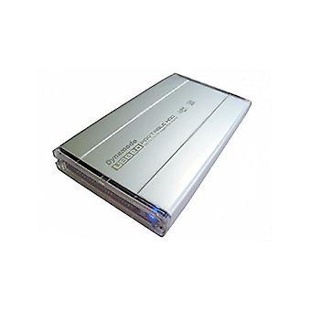 DYNAMODE USB 2.0 2,5-Zoll SATA + IDE HDD Gehäuse USB-HD2.5SI