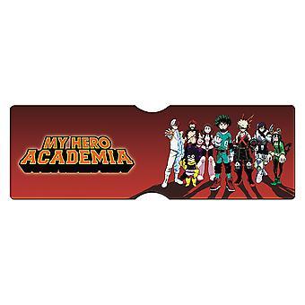 Mein Held Academia Helden-Kartenhalter