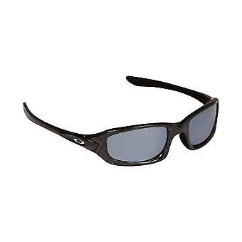 Fives (2009) Replacement Lenses Black & Silver by SEEK fits OAKLEY Sunglasses