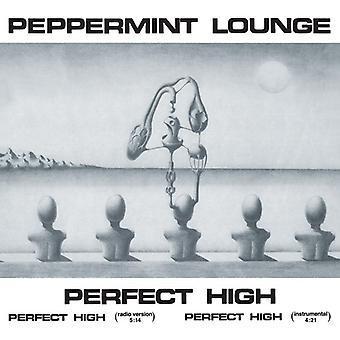 Pepparmynta Lounge - perfekt hög [Vinyl] USA import