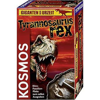 Science kit Kosmos Tyrannosaurus Rex 630362 7 years and over