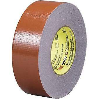 Cloth tape 3M Red (L x W) 41.1 m x 48 mm Natural