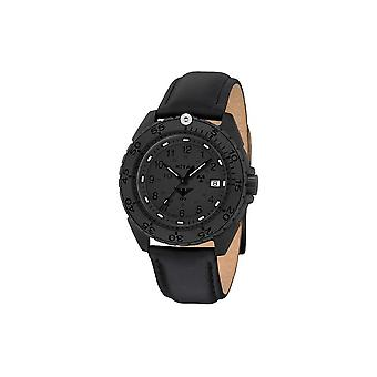 KHS watches mens watch enforcer black titanium XTAC KHS. ENFBTXT. L