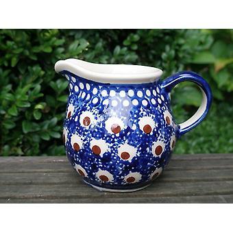 Creamer, 2a scelta, 120 ml, tradizione 58 - ceramiche da tavola - BSN 22000