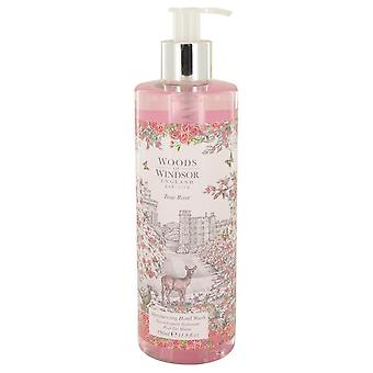 True Rose Hand Wash By Woods of Windsor