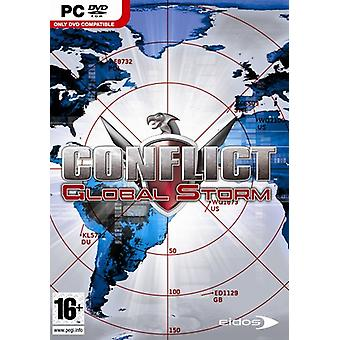 Conflit Global Storm (PC CD)