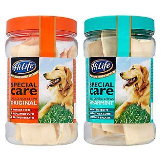 こんにちはライフ特別なケア歯科咀嚼犬 - オリジナルの