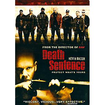 Death Sentence Movie Poster (27 x 40)